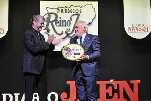 premio porcuna presidente icoej