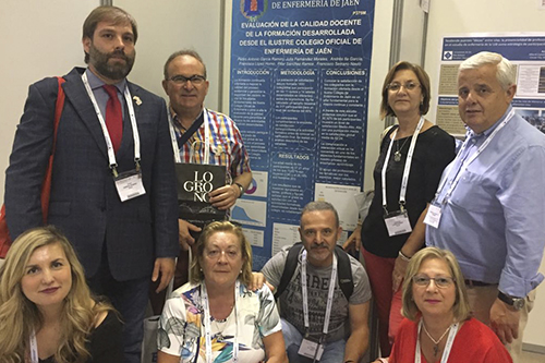 congreso internacional enfermeras barcelona