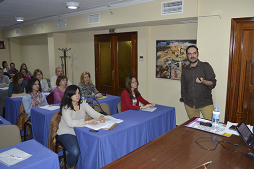 oposiciones enfermería Jaén