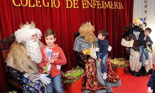 fiesta de reyes magos icoej