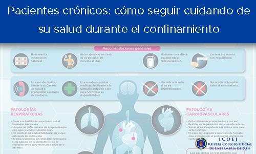 salud pacientes crónicos