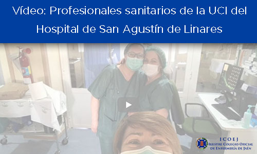 video uci san agustin linares