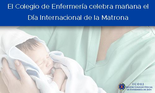 dia internacional matrona
