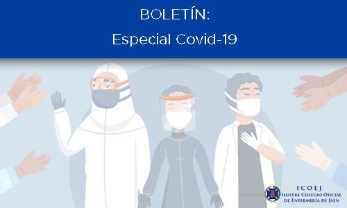 boletin covid19