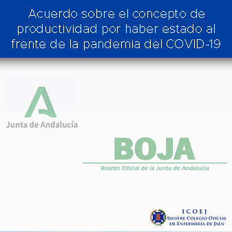 acuerdo productividad covid19