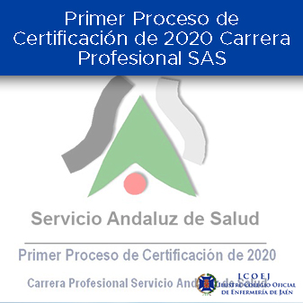 certificado sas carrera profesional 2020