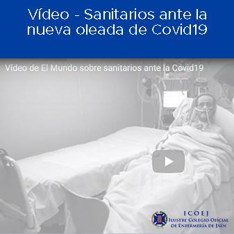 video sanitarios covid