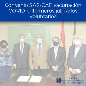 voluntarios vacunación covid