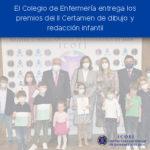 premios concurso infantil