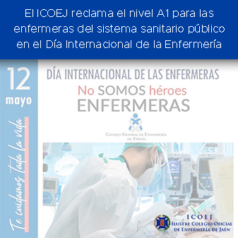 dia internacional enfermeria jaen