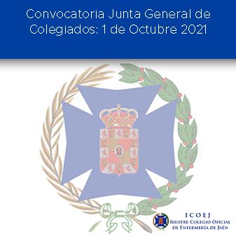 junta general 2021