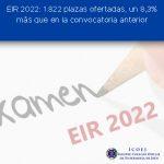 examen eir 2022